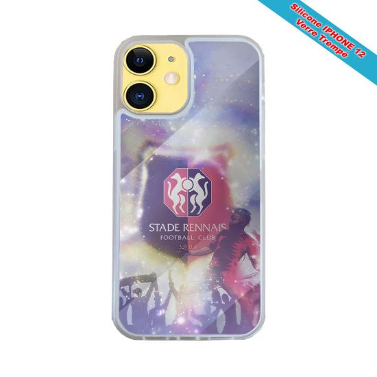 Coque silicone Galaxy J3 2018 Fan de Harley davidson obsidienne