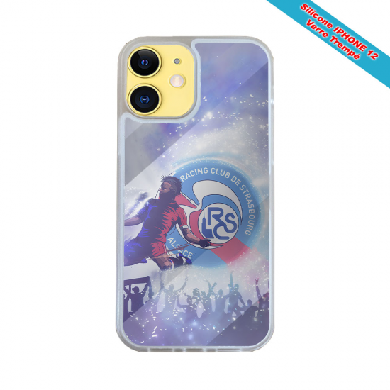Coque silicone Galaxy J4 CORE Fan de Harley davidson obsidienne