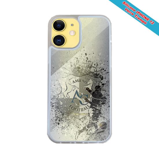 Coque silicone Galaxy J5 2016 Fan de Harley davidson obsidienne