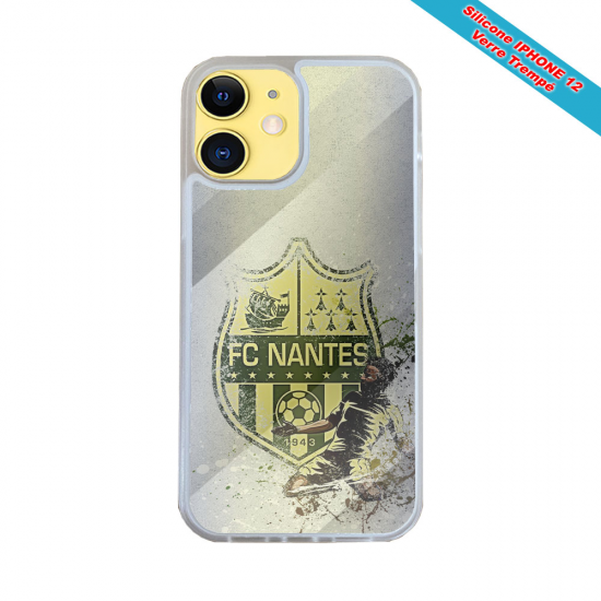 Coque silicone Galaxy M20 Fan de Harley davidson obsidienne
