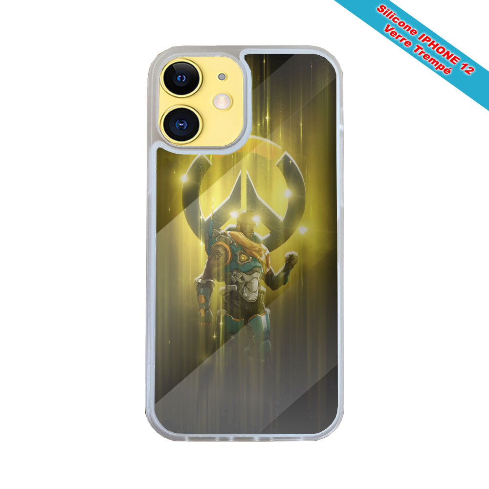 Coque Silicone Note 10 Fan de Harley davidson obsidienne