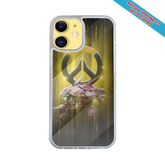 Coque silicone Huawei Mate 20 PRO Fan de Harley davidson obsidienne
