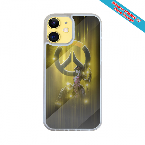 Coque silicone Huawei Mate 30 LITE Fan de Harley davidson obsidienne