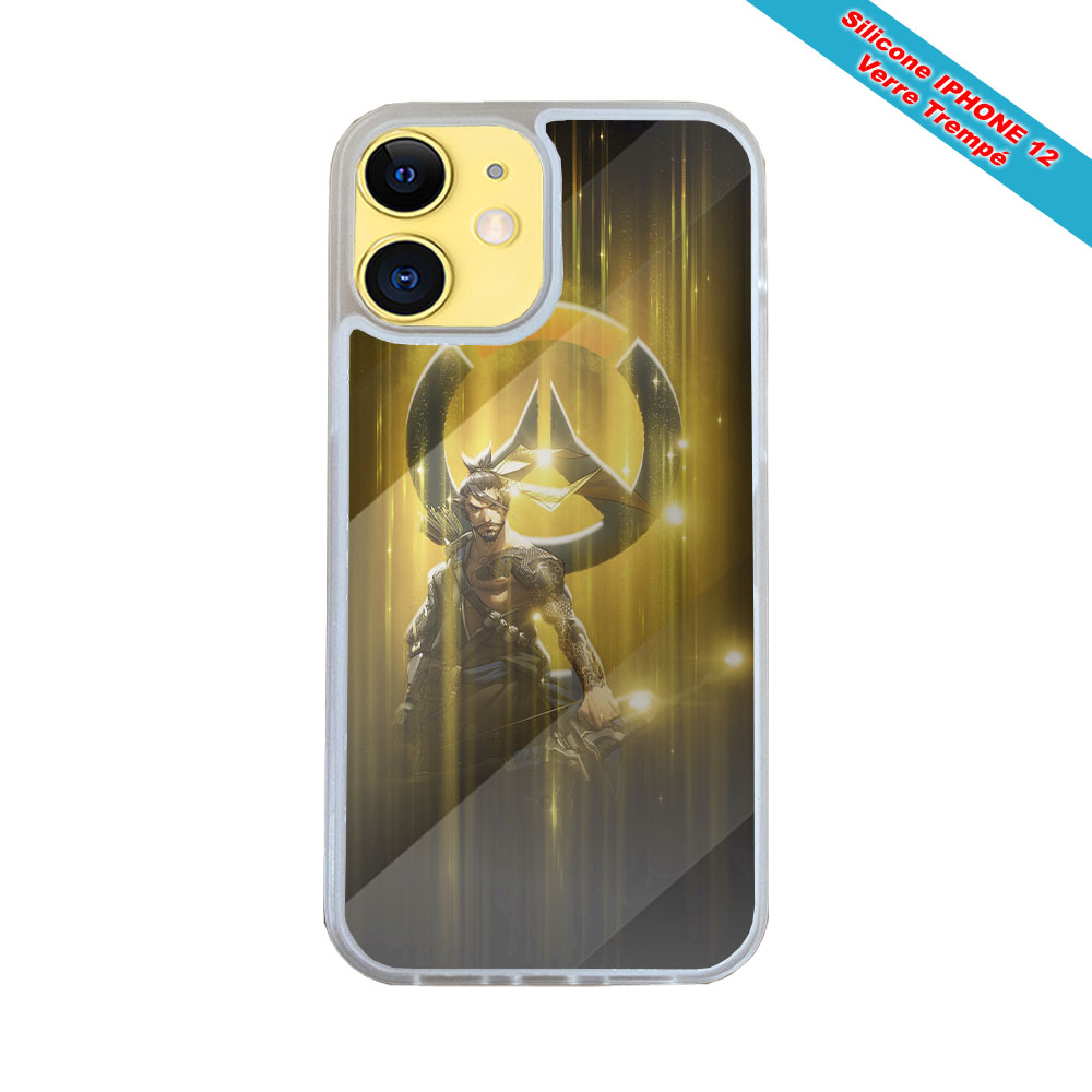 Coque silicone Huawei P8 lite 2017 Fan de Harley davidson obsidienne
