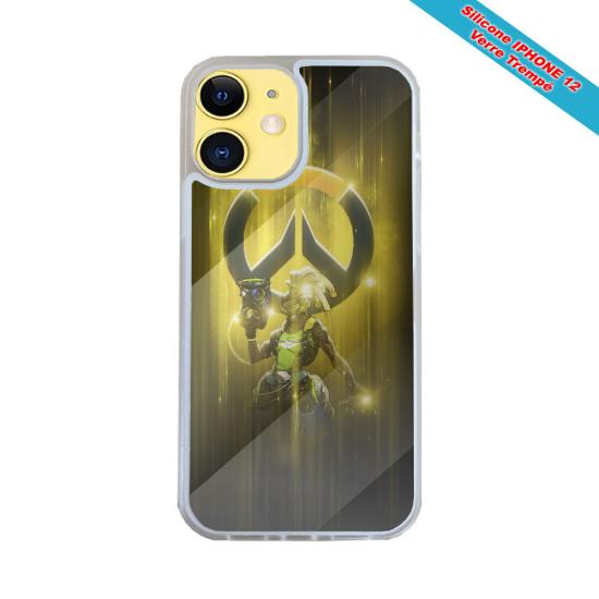 Coque silicone Huawei P9 Fan de Harley davidson obsidienne