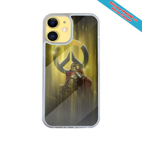 Coque silicone Huawei P9 Lite 2016 Fan de Harley davidson obsidienne