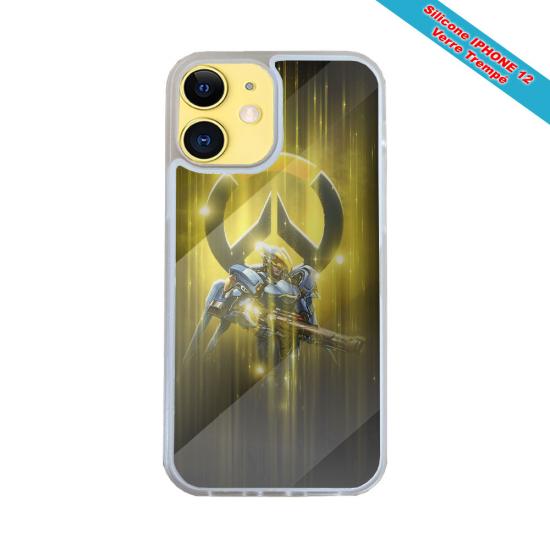 Coque silicone Huawei P20 Fan de Harley davidson obsidienne