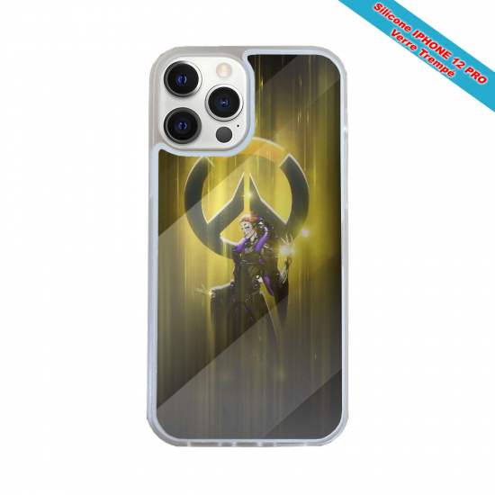 Coque silicone Galaxy NOTE 5 Fan de Rugby Toulouse Géometrics