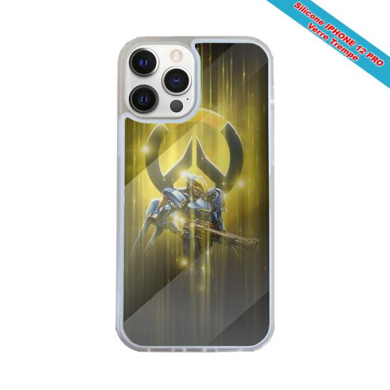 Coque silicone Galaxy NOTE 5 Fan de Rugby Bayonne Destruction