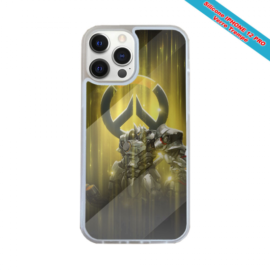 Coque silicone Galaxy NOTE 5 Fan de Rugby Bordeaux Destruction