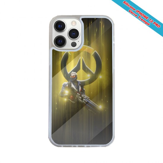 Coque silicone Galaxy NOTE 5 Fan de Rugby Castres Destruction