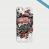 Coque Galaxy S4Mini Fan d'Anonymous