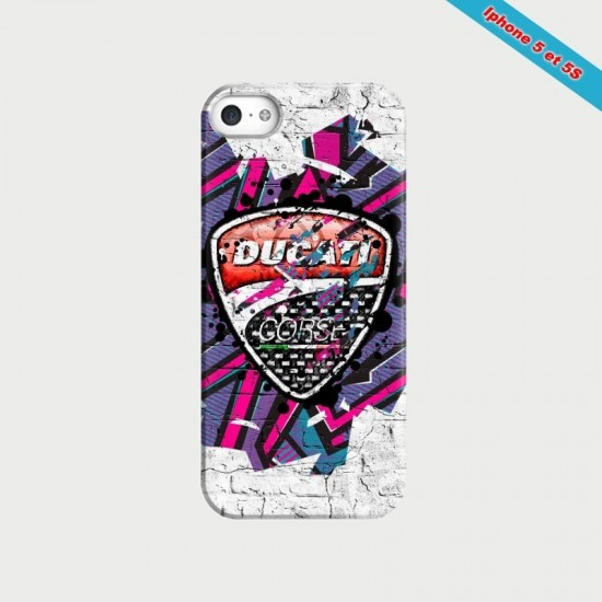 Coque Galaxy S5Mini Fan d'Anonymous