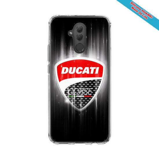 Coque silicone Galaxy NOTE 7 Fan de Rugby La Rochelle Super héro