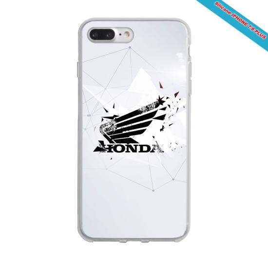 Coque silicone Galaxy NOTE 7 Fan de Rugby Bayonne Destruction