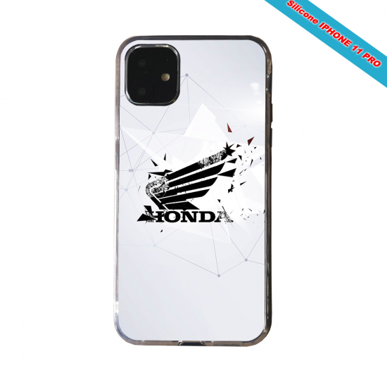 Coque silicone Galaxy NOTE 7 Fan de Rugby Toulouse Destruction