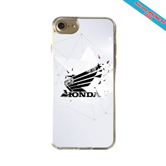 Coque Silicone iphone 5/5S/SE Fan de Joker