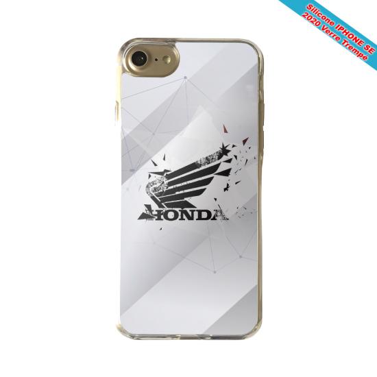 Coque Silicone iphone 5C Fan de Joker