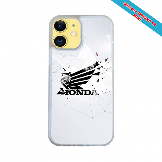 Coque silicone Iphone 6/6S Fan de Joker
