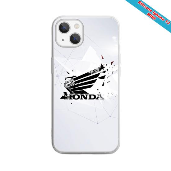 Coque silicone Iphone X/XS Fan de Joker