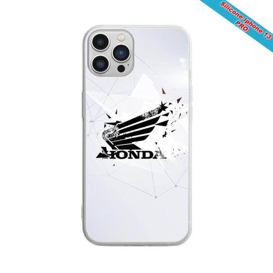 Coque silicone Iphone XR Fan de Joker