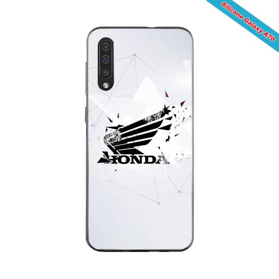 Coque silicone Galaxy A10 Fan de Joker