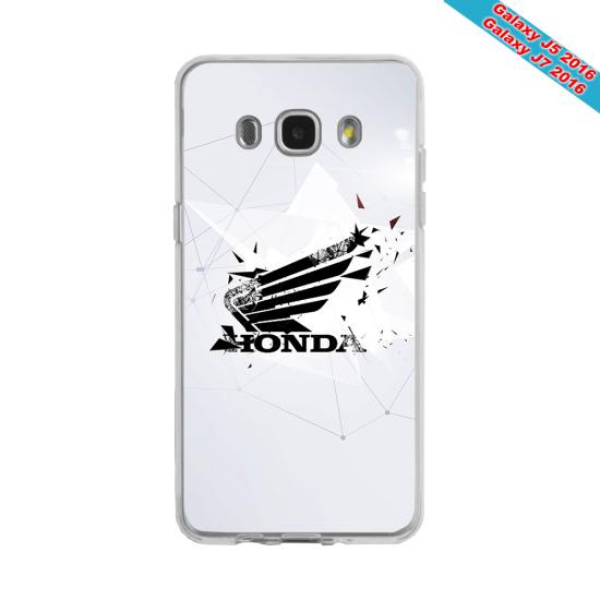 Coque silicone Galaxy A40 Fan de Joker