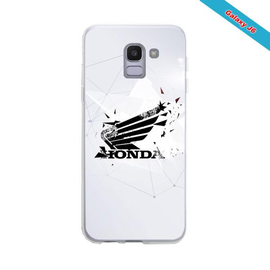 Coque silicone Galaxy A41 Fan de Joker