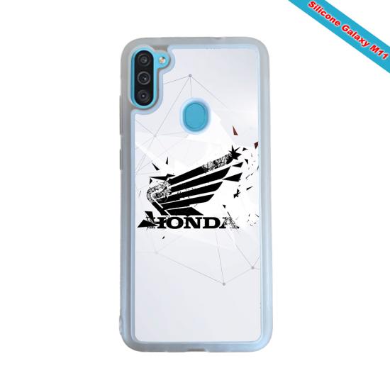 Coque silicone Galaxy J3 2018 Fan de Joker