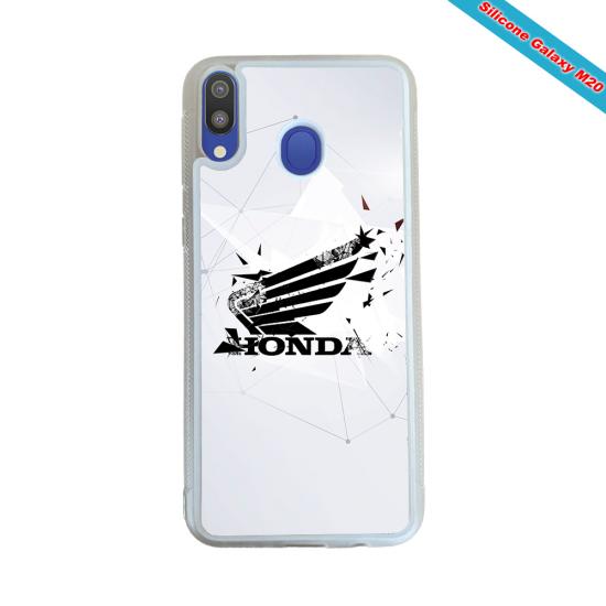 Coque silicone Galaxy J4 2018 Fan de Joker