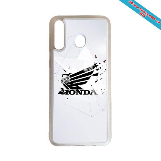 Coque silicone Galaxy J4 CORE Fan de Joker