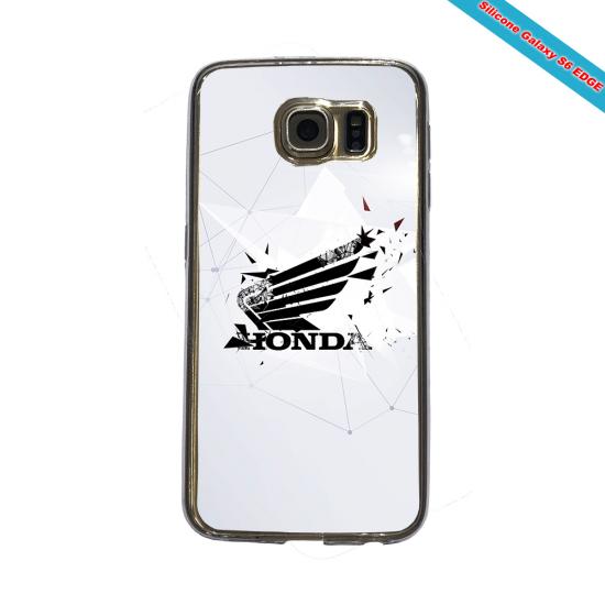 Coque silicone Galaxy J5 2017 Fan de Joker