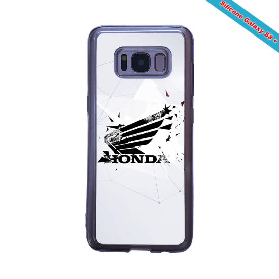 Coque silicone Galaxy J7 2017 Fan de Joker
