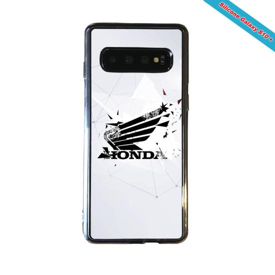 Coque Silicone Galaxy S6 EDGE Fan de Joker
