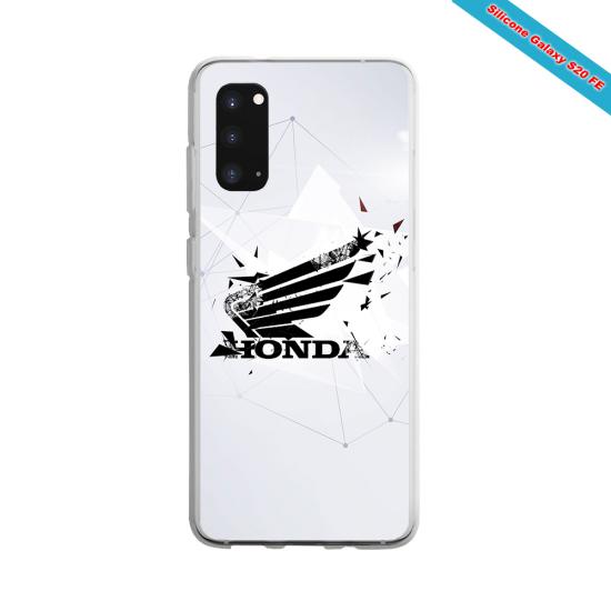 Coque Silicone Galaxy S7 EDGE Fan de Joker