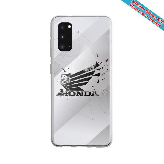 Coque Silicone Galaxy S8 Fan de Joker