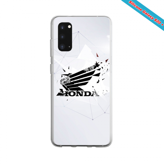 Coque Silicone Galaxy S8 PLUS Fan de Joker