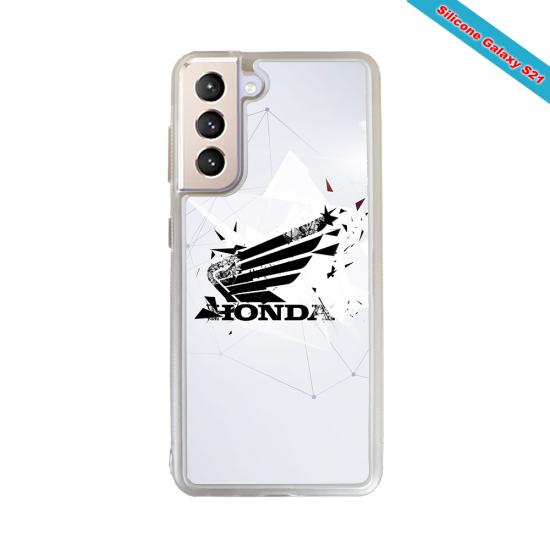 Coque Silicone Galaxy S9 PLUS Fan de Joker