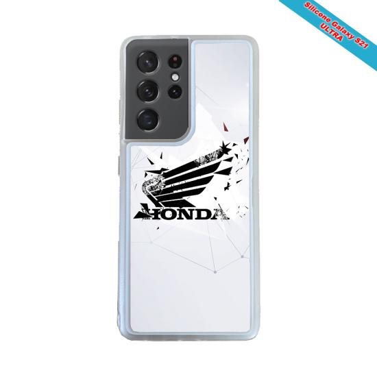 Coque Silicone Galaxy S10 Fan de Joker