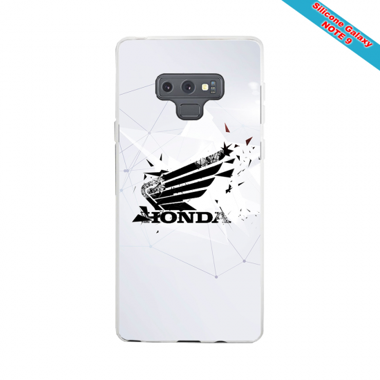 Coque Silicone Galaxy S10 PLUS Fan de Joker
