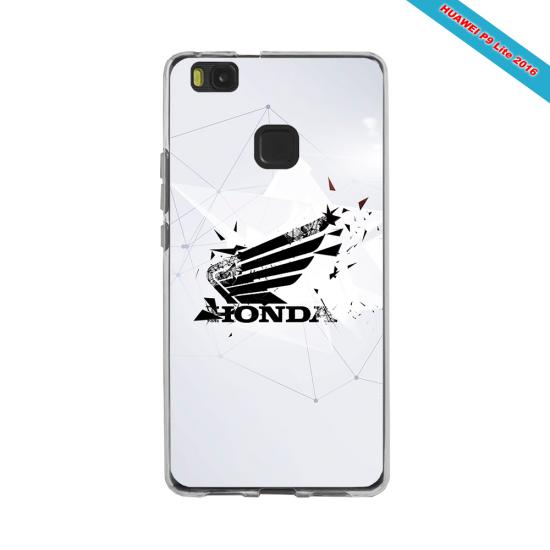 Coque silicone Huawei Mate 10 LITE Fan de Joker