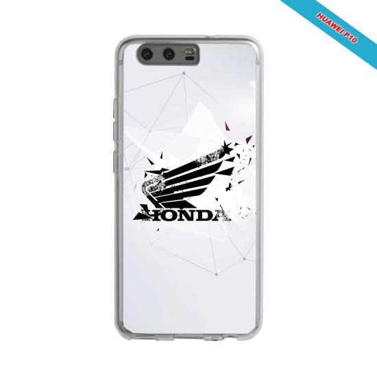 Coque silicone Huawei Mate 10 PRO Fan de Joker