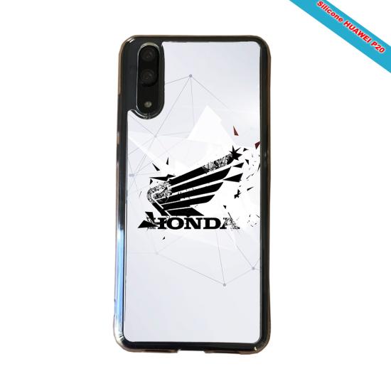 Coque silicone Huawei Mate 20 PRO Fan de Joker