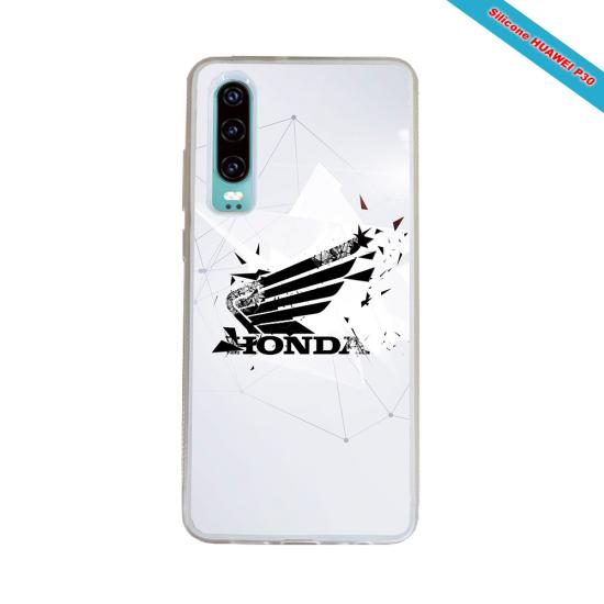 Coque silicone Huawei P8 lite Fan de Joker