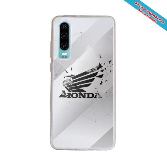 Coque silicone Huawei P8 lite 2017 Fan de Joker
