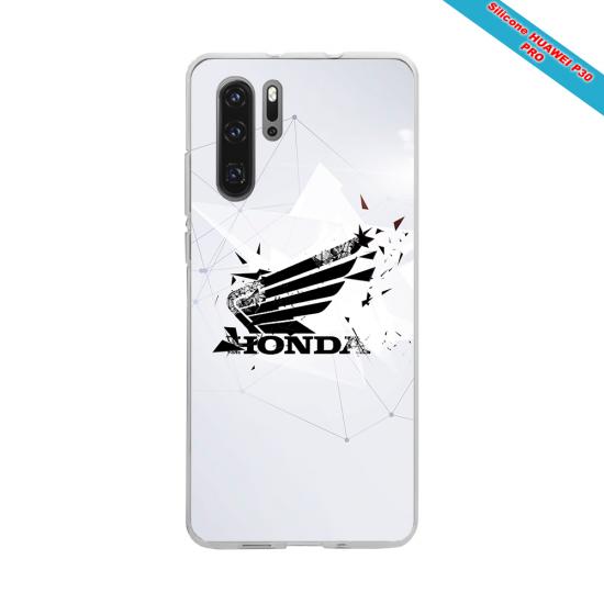 Coque silicone Huawei P9 Lite 2016 Fan de Joker
