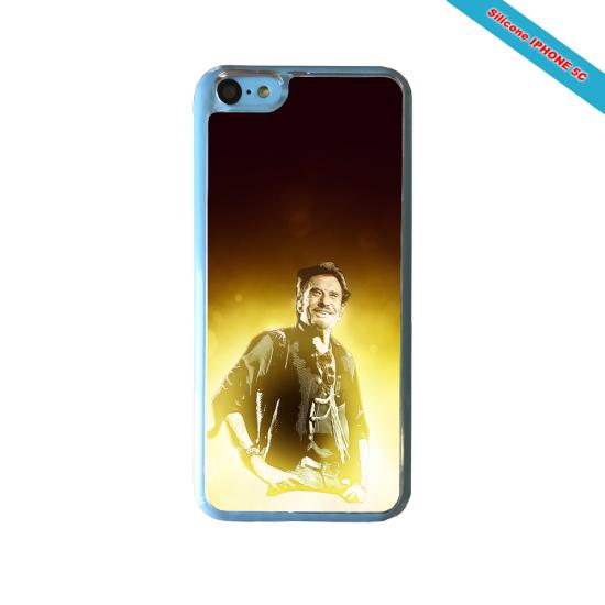 Coque silicone Huawei P20 LITE 2019 Fan de Joker
