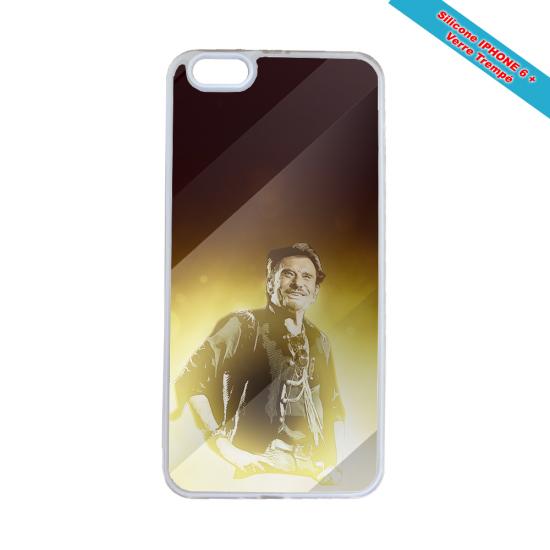 Coque silicone Huawei P30 LITE Fan de Joker