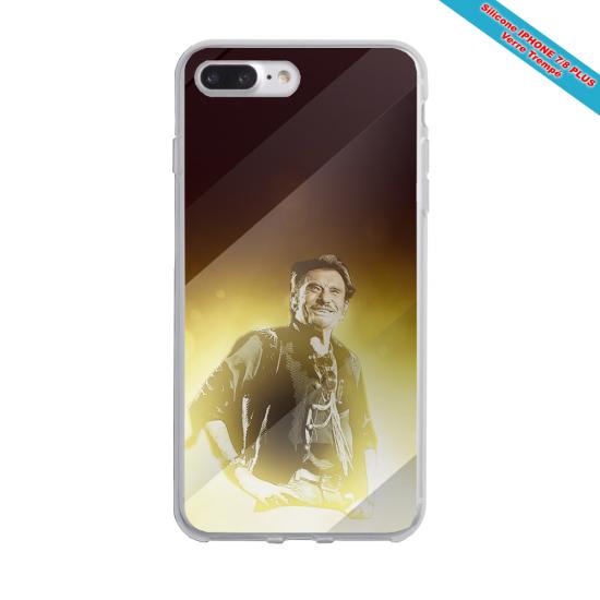 Coque silicone Huawei P40 Lite E Fan de Joker