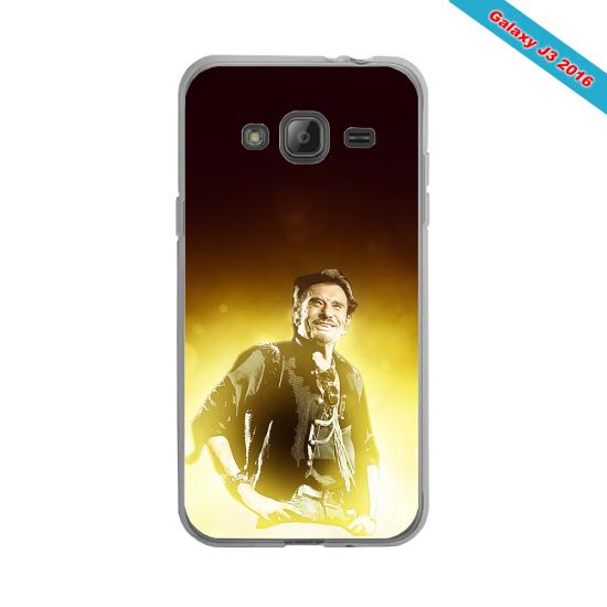 Coque silicone Galaxy A51 Fan de Porsche géometrics